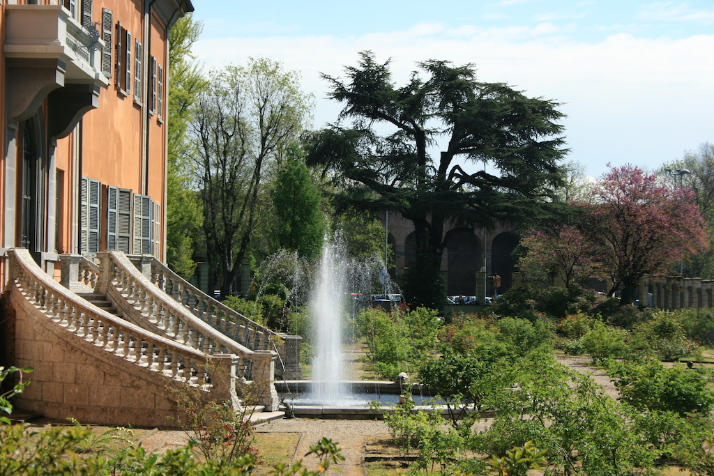 7 orti botanici per rigenerarsi e conoscere il mondo for Giardino botanico milano