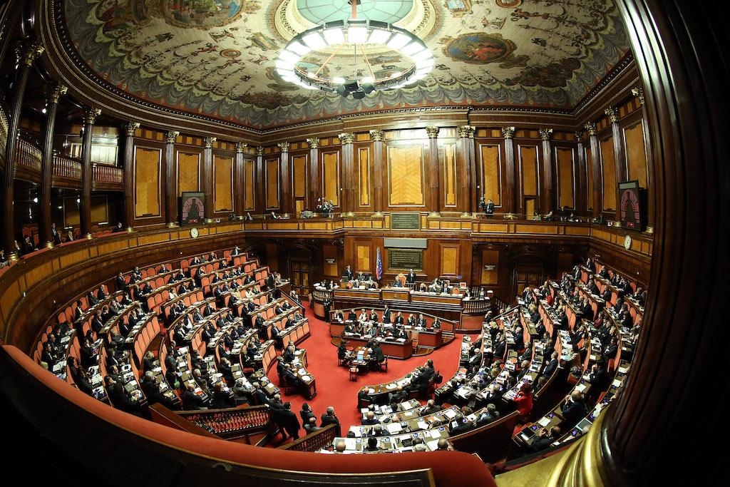 Il tribunale dei ministri cos 39 come funziona e da chi for Senato della repubblica sede