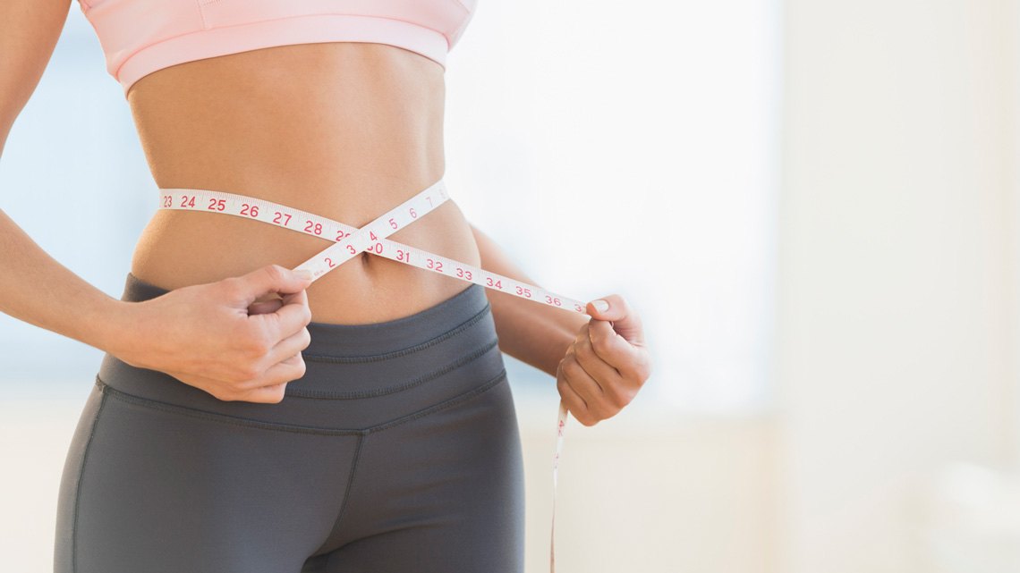 dieta pancia piatta donne