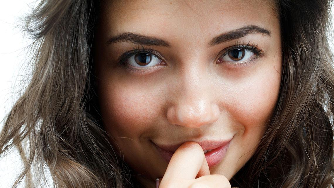 come purificare il viso in modo naturale