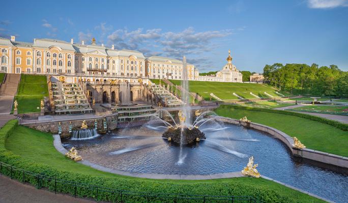Giardini d 39 italia i 10 giardini pi belli da visitare - Immagini di giardini di villette ...
