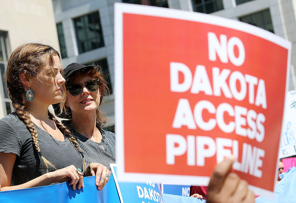 pipeline dakota