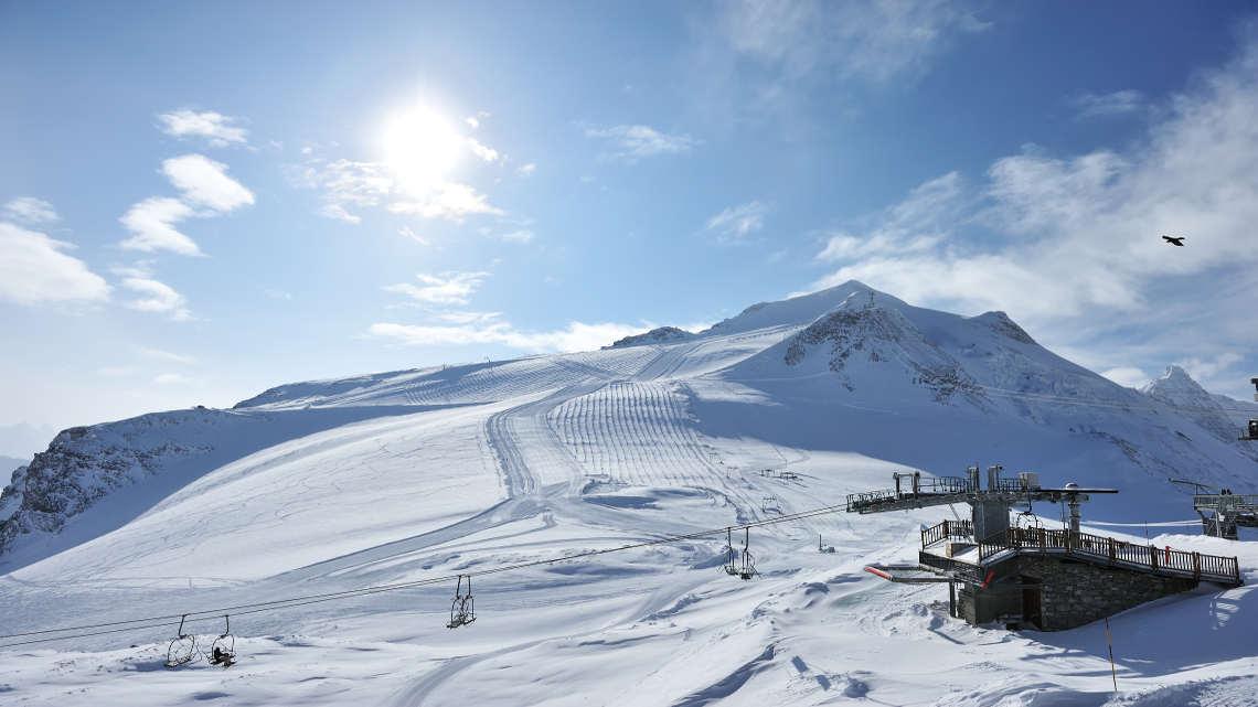 COME ARRIVARE IN VAL DI SOLE - Trento 2018