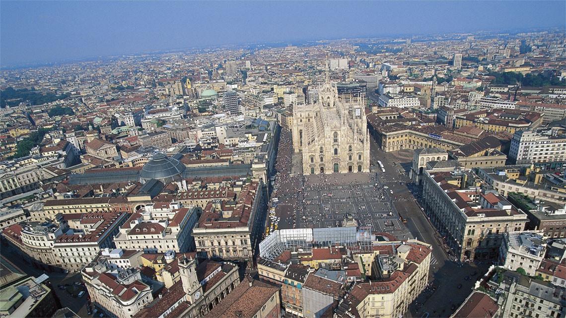 Qualit della vita mantova la citt italiana dove si for Metropoli in italia