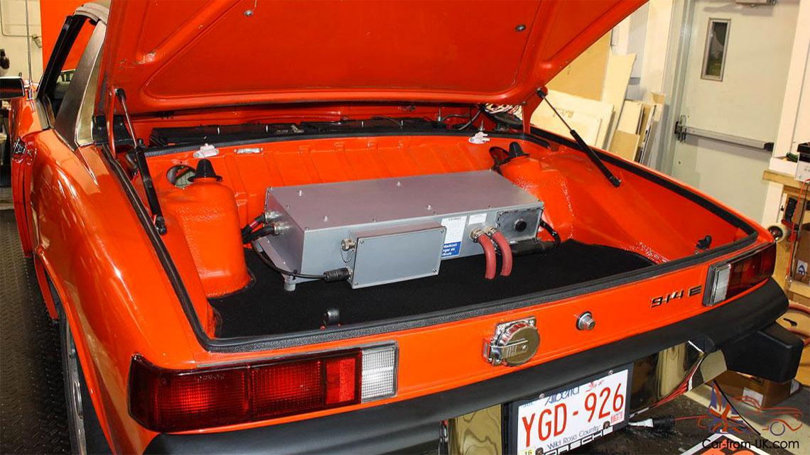 Retrofit quanto costa convertire una vecchia auto in for Quanto costa una macchina per cucire