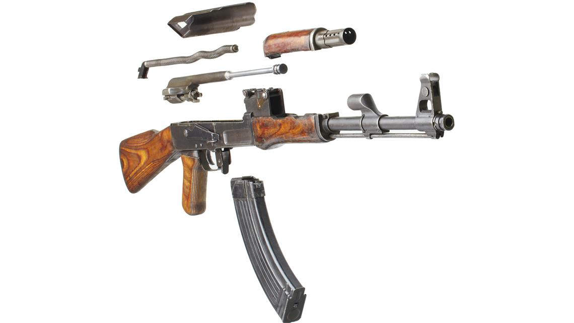 Come ottenere il porto d 39 armi e a chi rivolgersi lifegate - Porta d armi uso sportivo ...