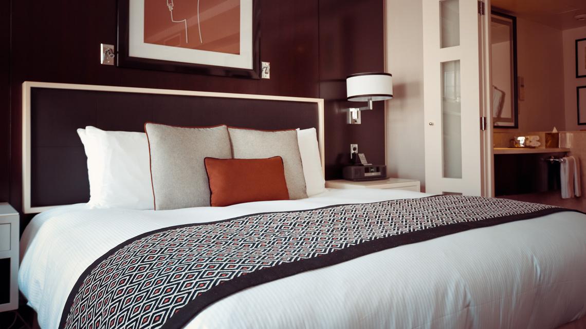 Camera da letto e dormire bene posizione e orientamento del letto