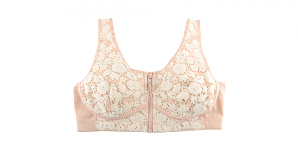 Reggiseno post mastectomia di Stella McCartney