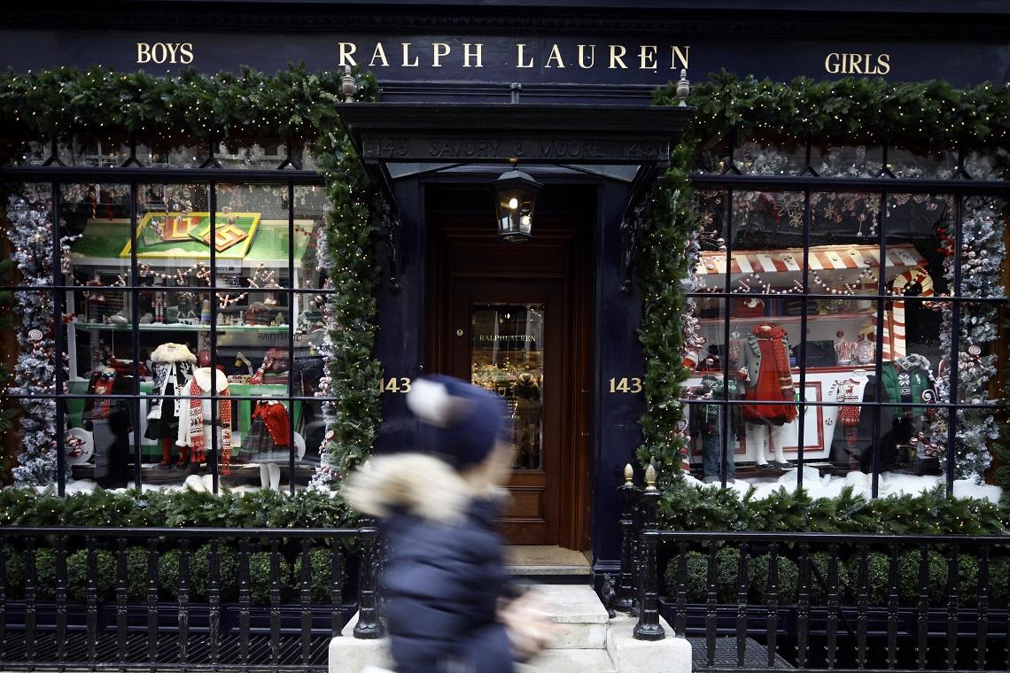 Ralph lauren si impegna a contrastare la deforestazione lifegate - Ralph lauren casa ...