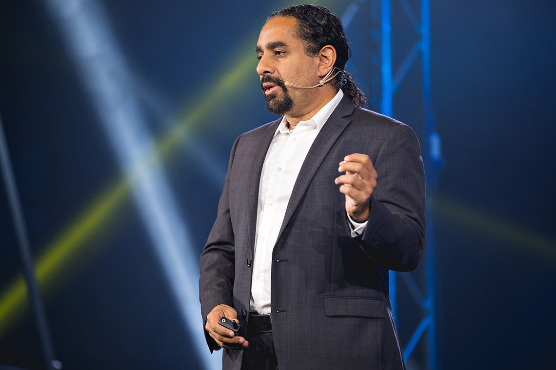 ramez naam, singularity university, su