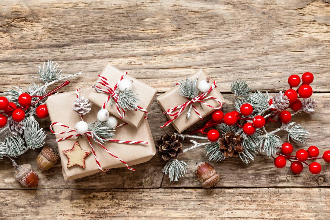 Cosmetici naturali fai da te da regalare a natale lifegate - Immagine di regali di natale ...