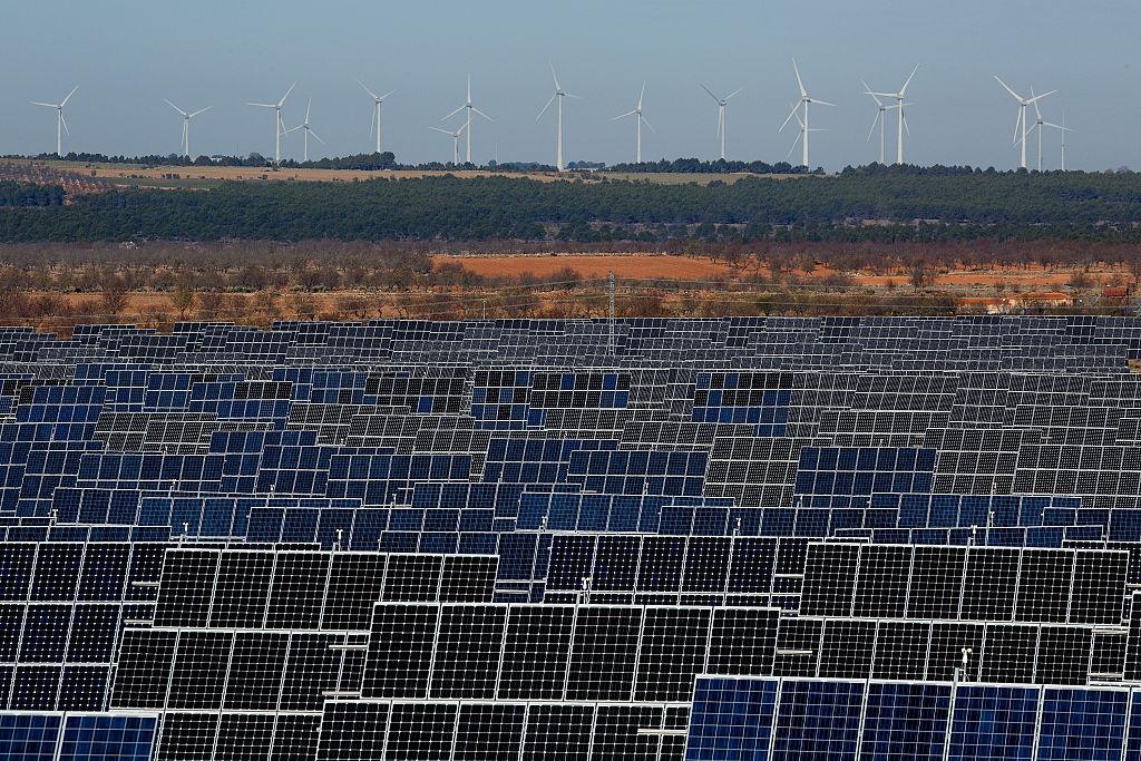 solare eolico