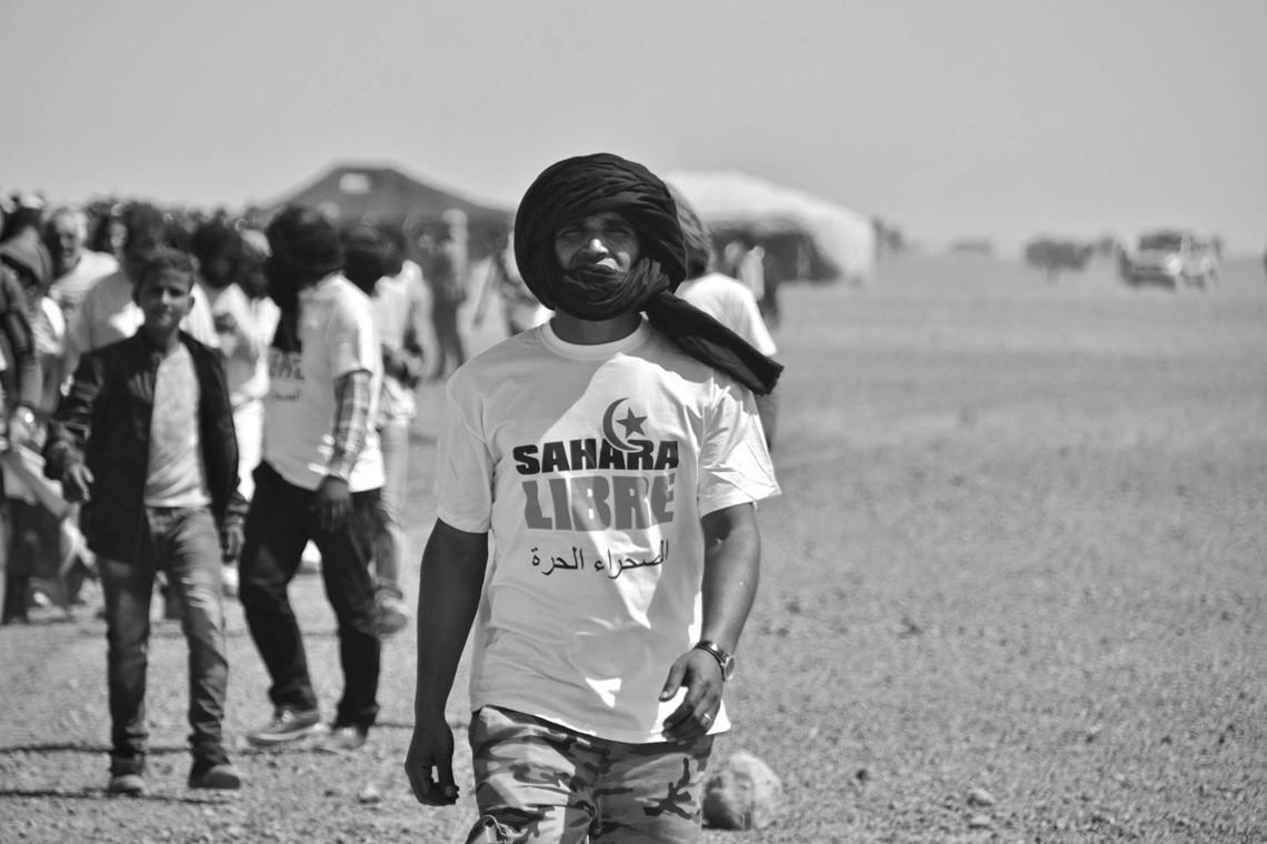 Saharawi, Sahara Marathon