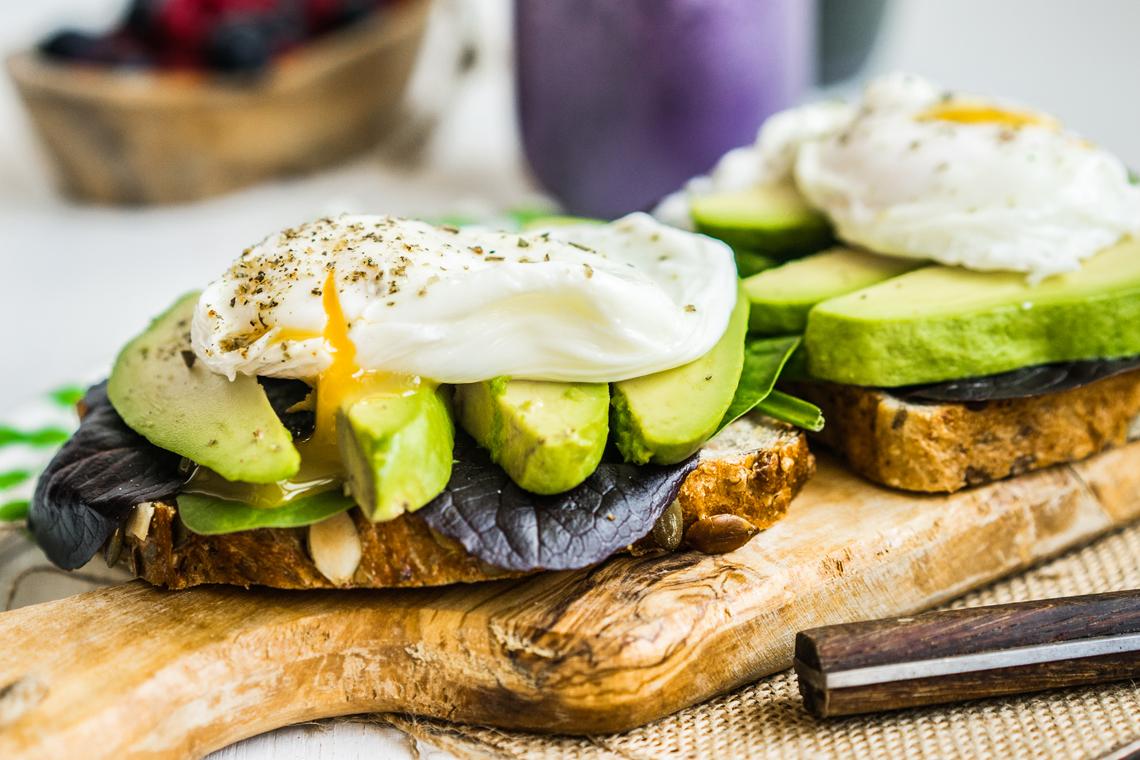 Idee Per Pranzi Sani : Alimentazione sana: una giornata tipo lifegate