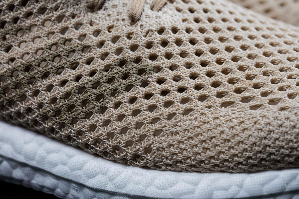 Adidas presenta la prima scarpa al mondo di Biosteel, la