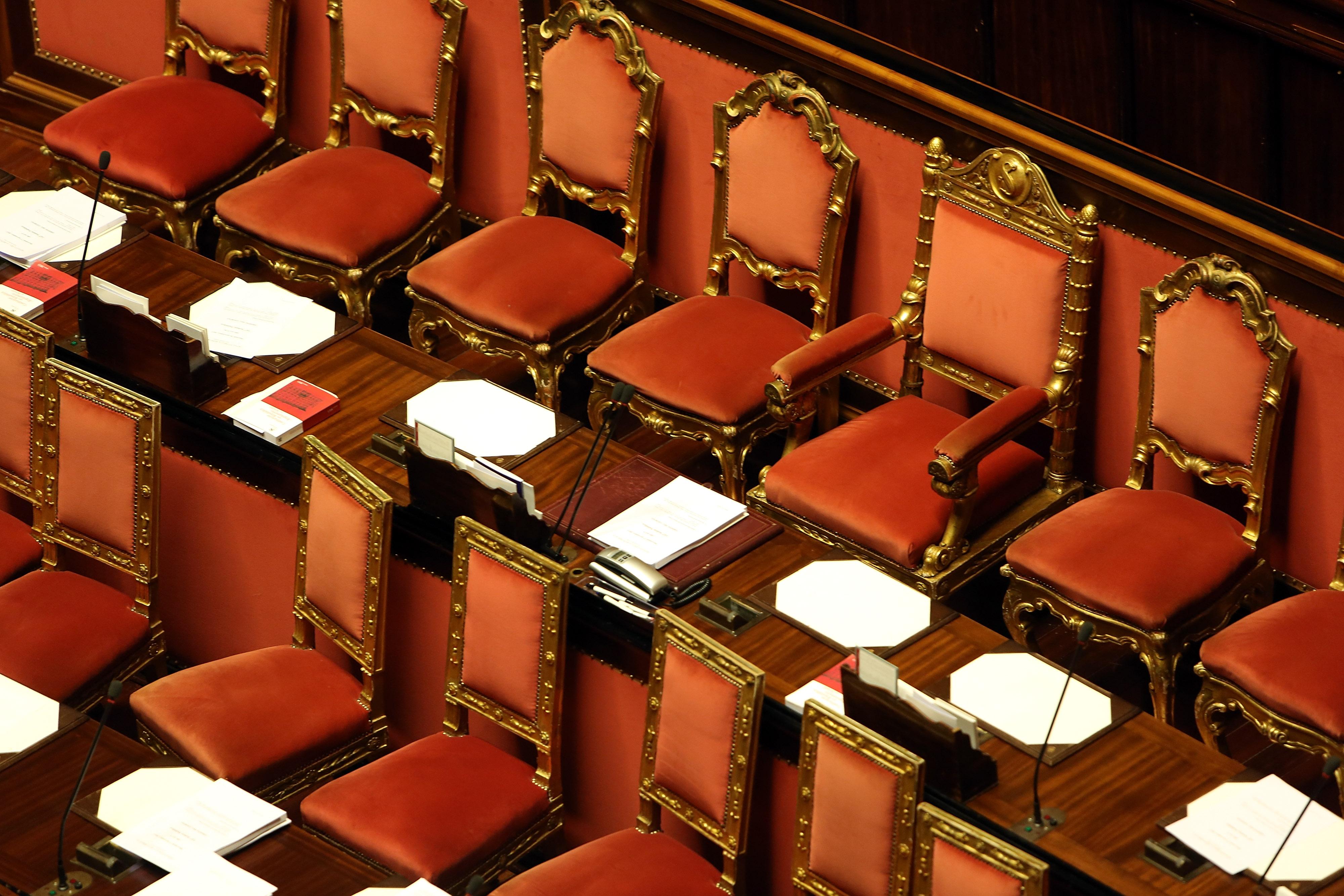 Elezioni politiche 2018 in diretta lifegate for Parlamento in diretta