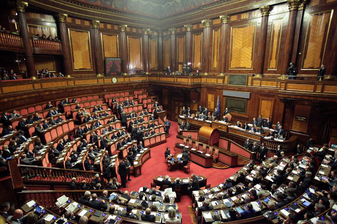 Dov 39 finita la legge sul commercio equo e solidale in for Camera dei deputati italiana