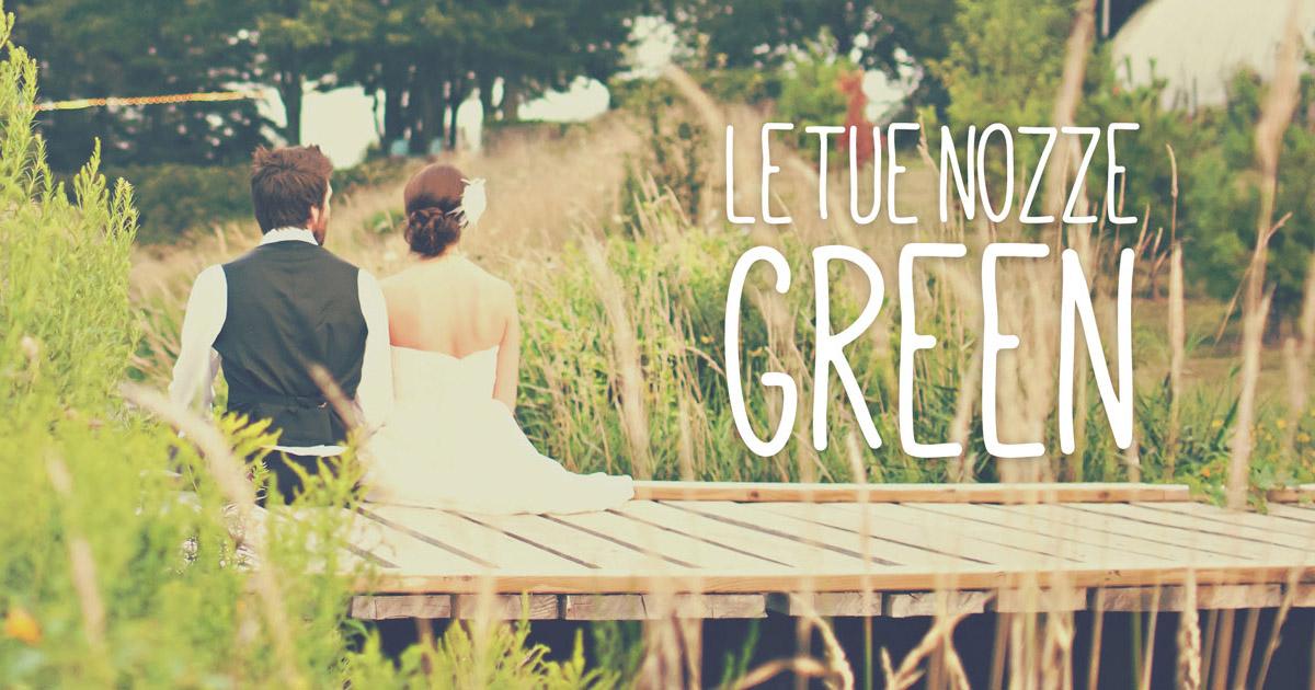 Organizzare Matrimonio Simbolico : Come organizzare un matrimonio sostenibile lifegate