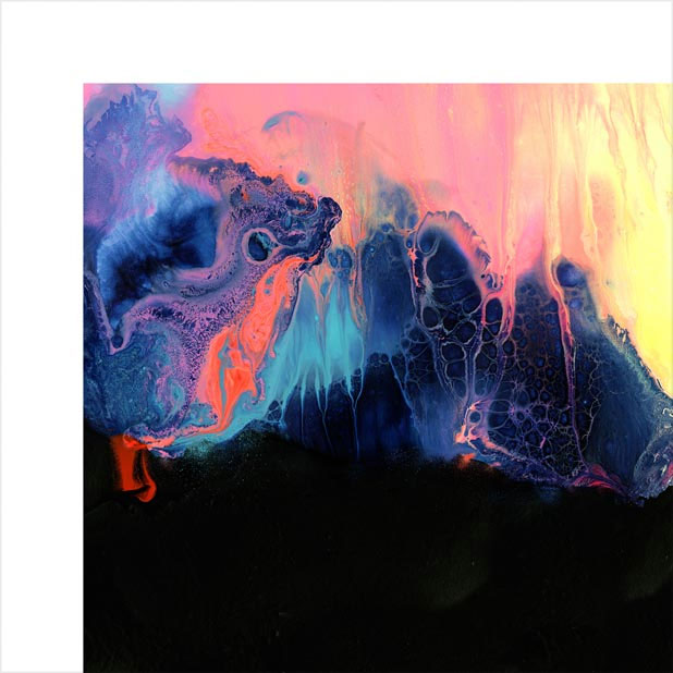 Shigeto - Silver Lining - No Better Time Than Now