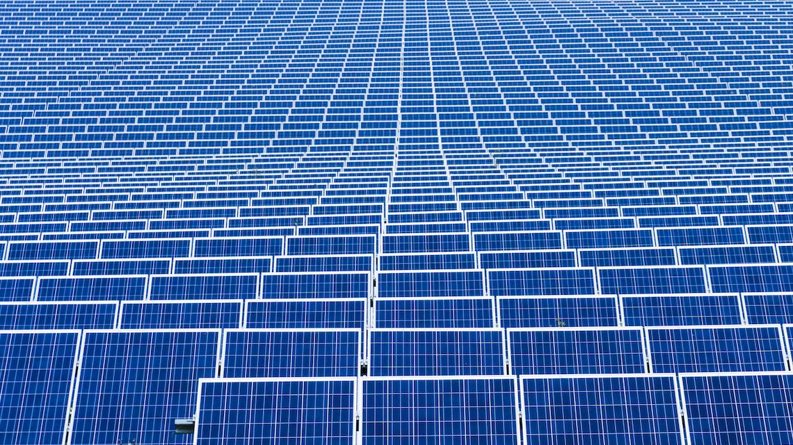 Pannello Solare Quanto Produce : Pannello solare in anni compensa il suo impatto sull