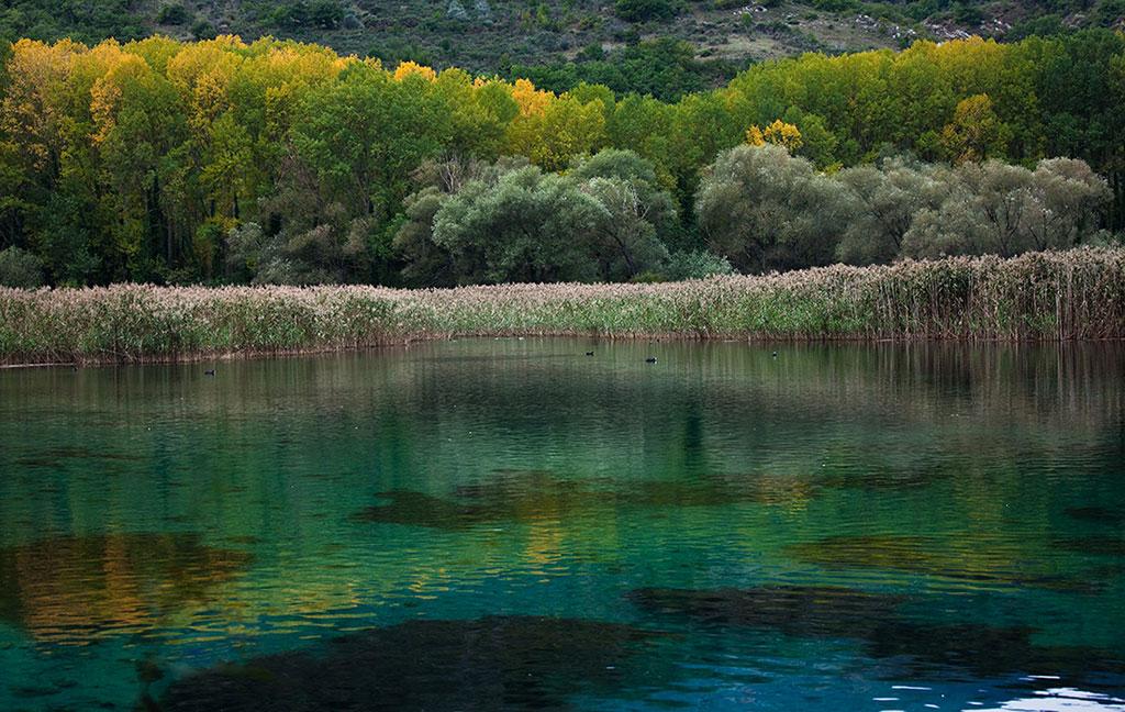 Itinerario 10 sorgenti che rendono unici i fiumi italiani - Portano acqua ai fiumi ...