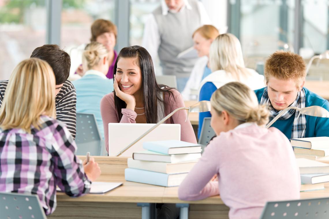 Come imparare una lingua all\'estero lavorando. Con l\'aiuto di ESL ...
