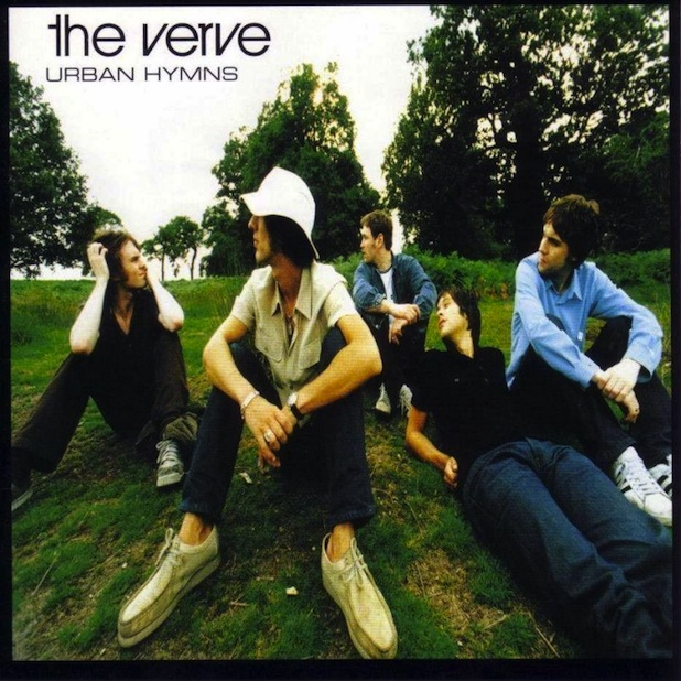 the-Verve-Urban-Hymns