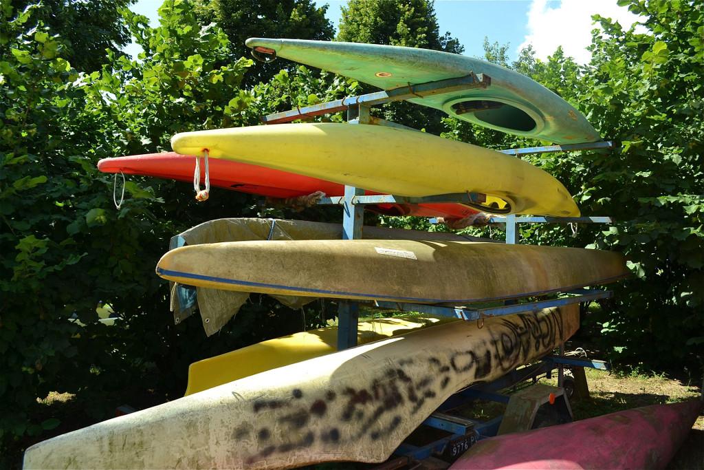 Rafting sul Ticino foto Simona Denise Deiana
