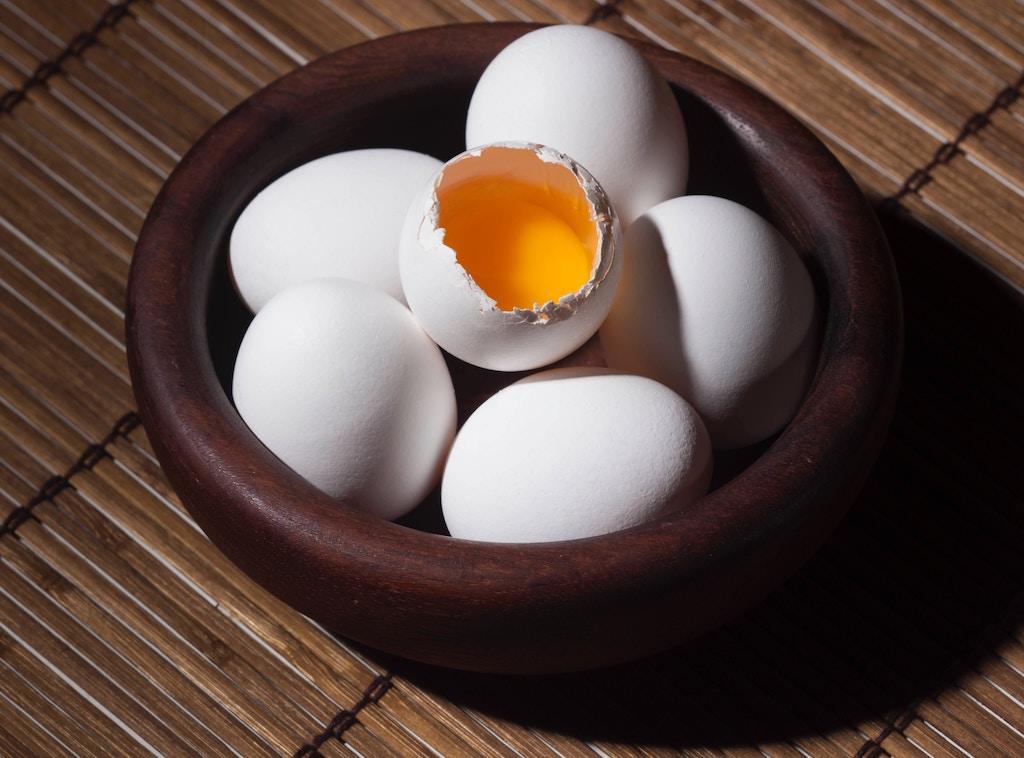 uova colesterolo buono