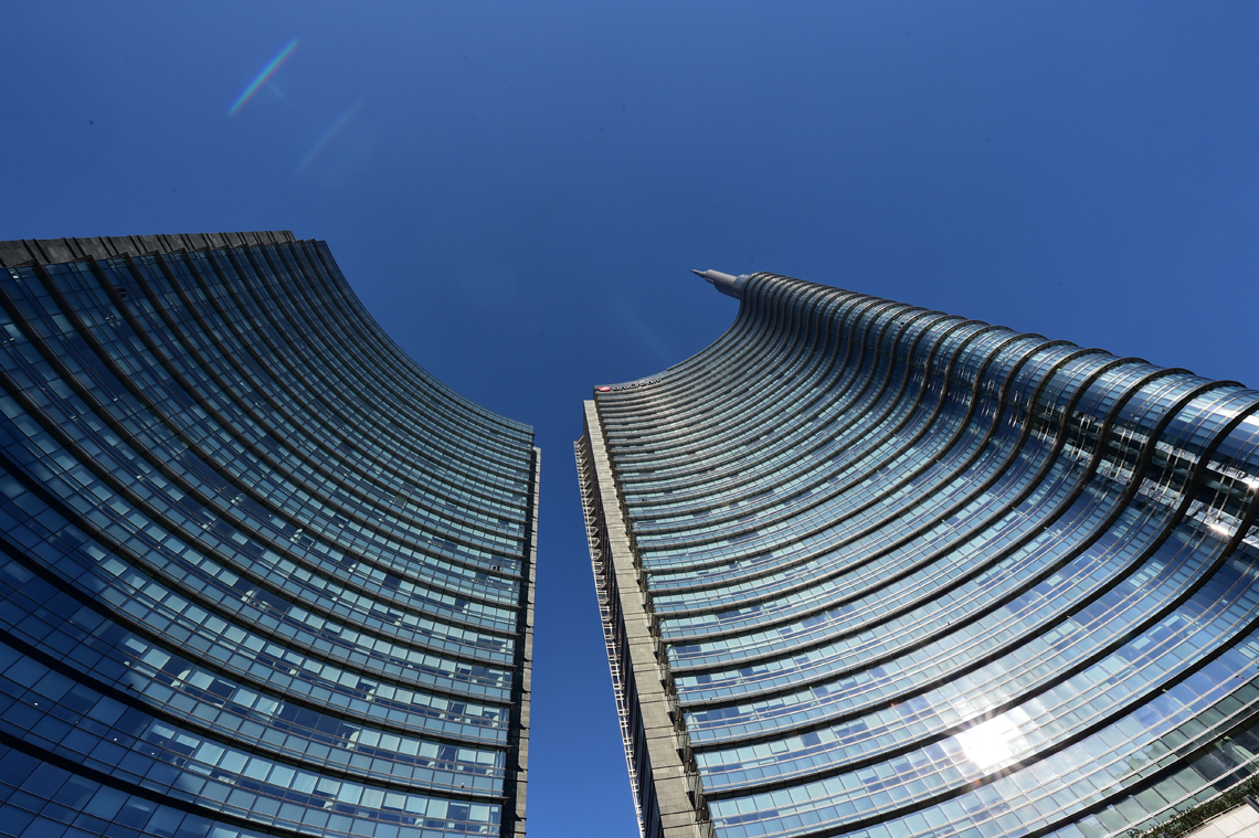 Unicredit esclusa dal Dow Jones Sustainability Index