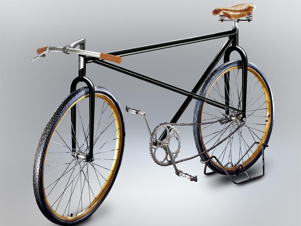 Popolare Velocipedia, quanto sono strane le bici disegnate dalle persone  HU06