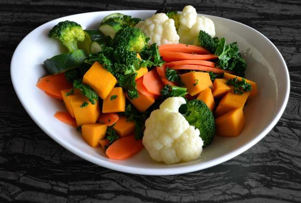 la cottura a vapore | lifegate - Cucina Vapore