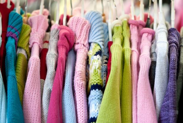 Super Riciclare abiti usati, una tendenza che aiuta il pianeta. E il  MW44