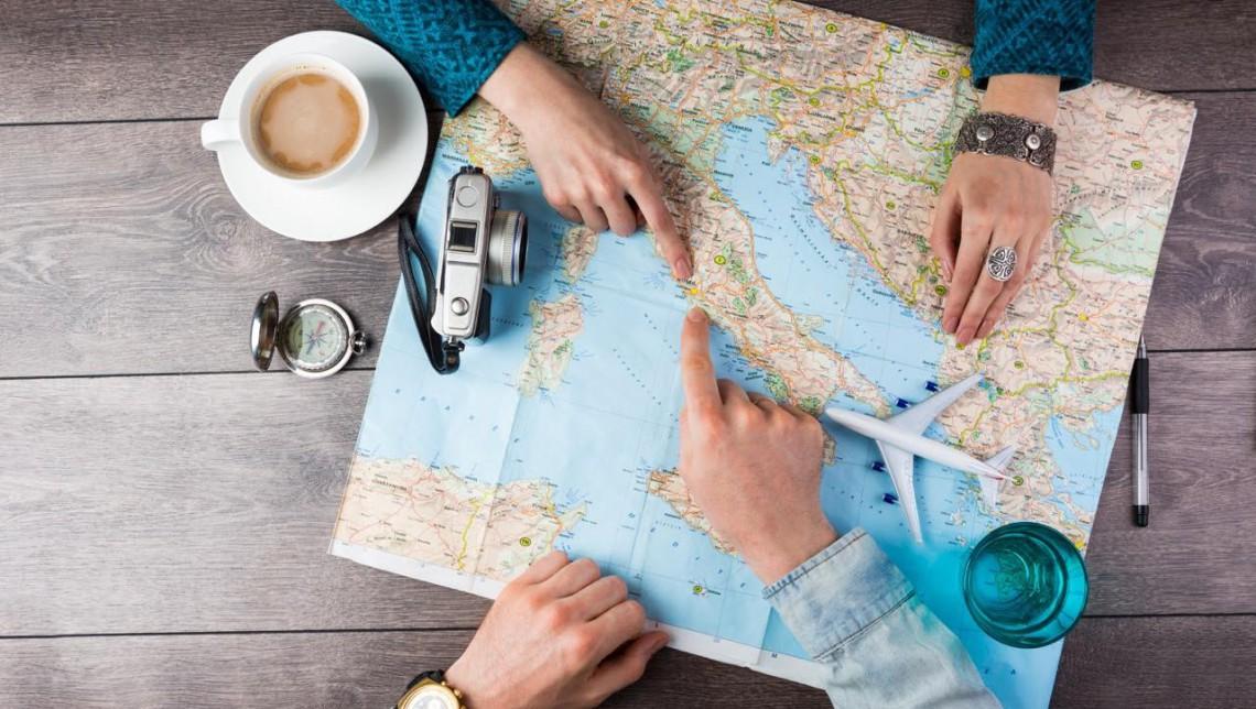 Un anno di studio e lavoro all\'estero per imparare una lingua straniera