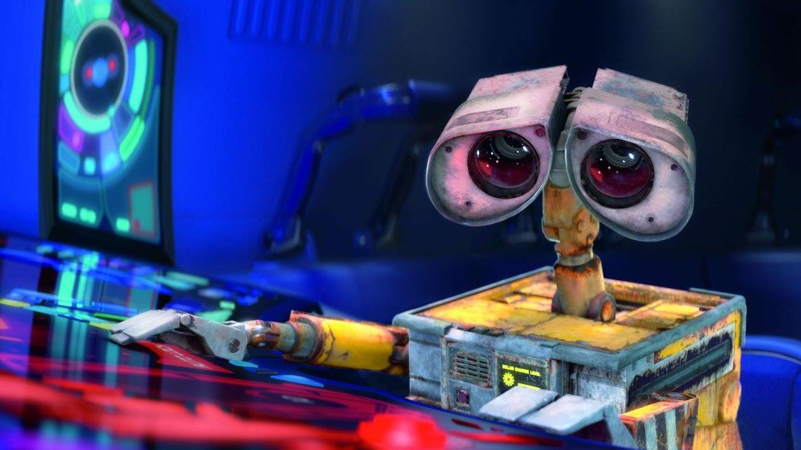 Anni di pixar i migliori cartoni animati il di jocando
