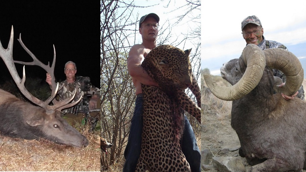 walter palmer, probabile assassino di cecil