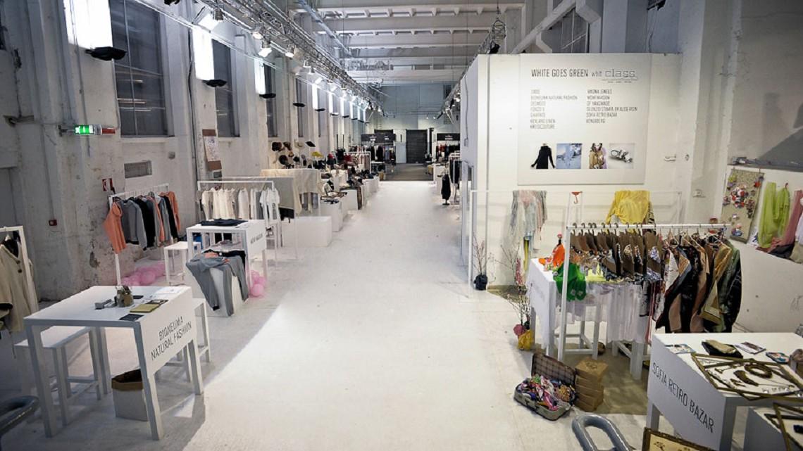 A milano l 39 expo della moda e del design ecosostenibile for Design della moda politecnico milano opinioni