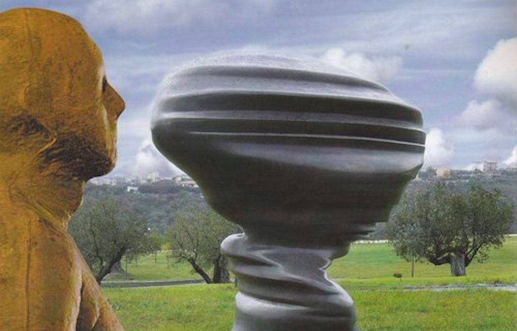 Sculture nel verde: 5 parchi da vedere in Italia