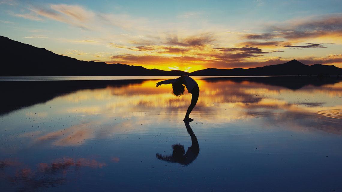 Il 21 giugno è la Giornata mondiale dello yoga