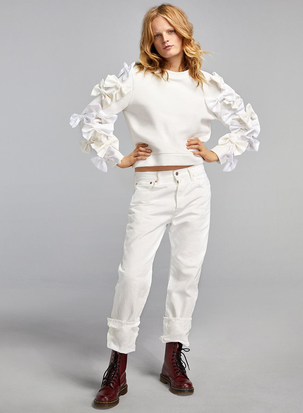 093578f0e5d Viktor&Rolf crea una collezione fatta con gli abiti invenduti di Zalando
