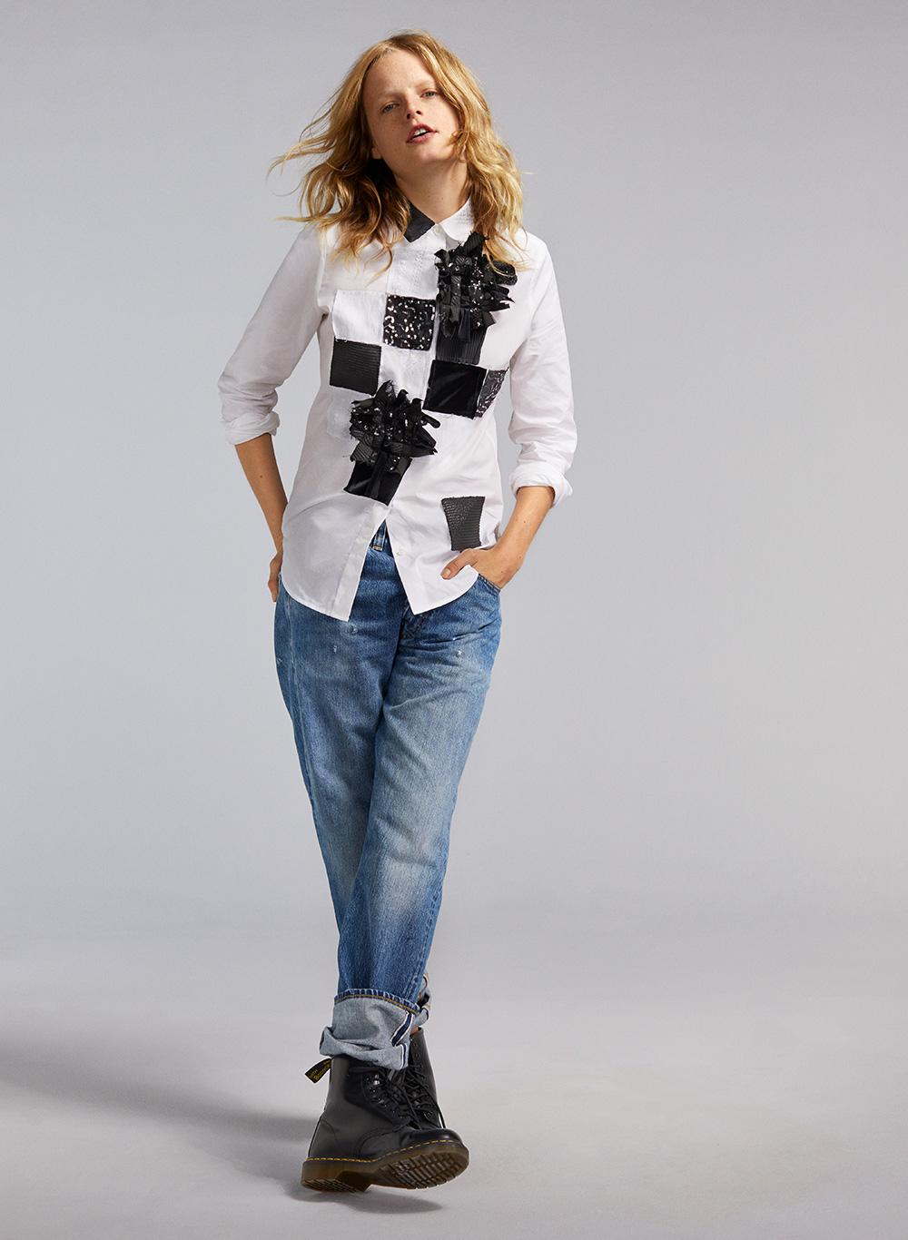 super popular 886a4 c2d8c La collezione di Viktor&Rolf fatta con abiti invenduti ...
