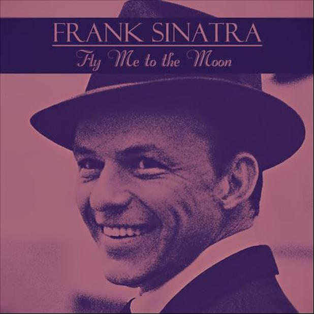 Frank Sinatra_Fly me to the moon